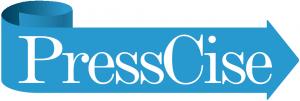 Presscise logga