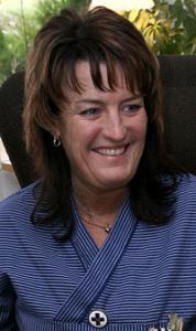 Annika Nithagen